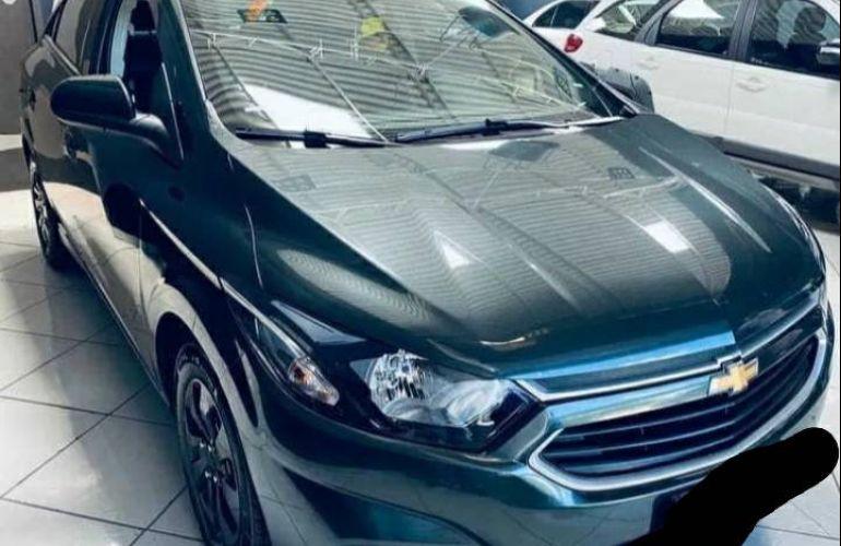 Chevrolet Onix 1.0 (Flex) - Foto #4