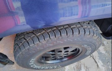 Chevrolet Silverado Pick Up 4.1 - Foto #2