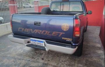 Chevrolet Silverado Pick Up 4.1 - Foto #5