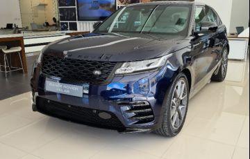 Land Rover RANGE ROVER VELAR 3.0 P340 R-dynamic SE