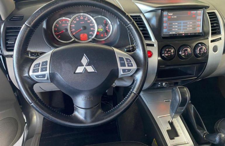 Mitsubishi Pajero Dakar 3.2 Hpe 4x4 7 Lugares 16V Turbo Intercooler - Foto #8