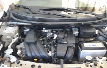 Nissan March 1.0 12V S (Flex) - Foto #4