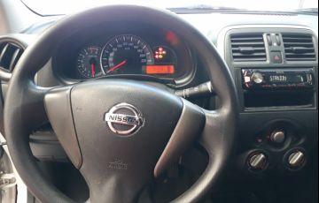 Nissan March 1.0 12V S (Flex) - Foto #6