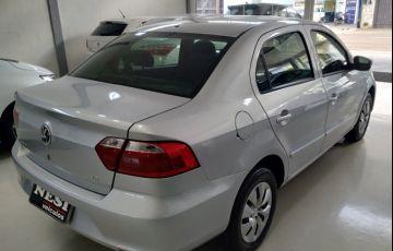 Volkswagen Voyage Trend 1.6 (Flex) - Foto #5