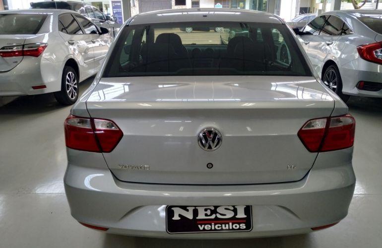 Volkswagen Voyage Trend 1.6 (Flex) - Foto #6