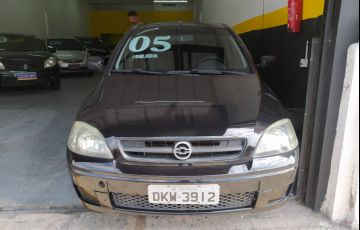 Chevrolet Corsa Hatch Maxx 1.0