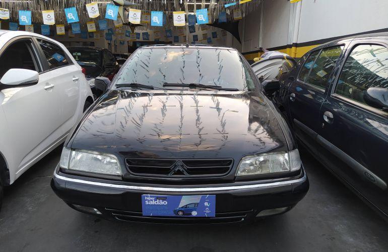 Citroën Xantia GLX 2.0 16V - Foto #1
