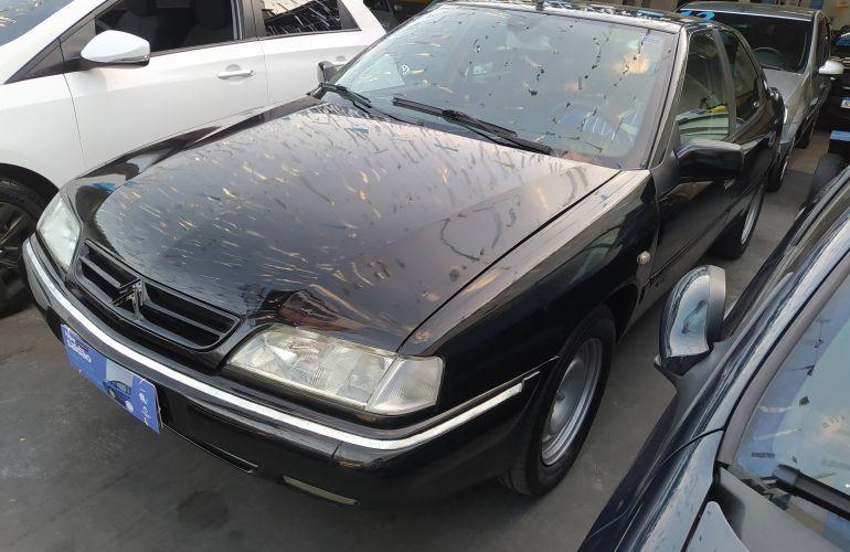 Citroën Xantia GLX 2.0 16V - Foto #2