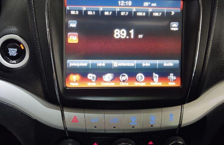 Dodge Journey 3.6 Rt V6 - Foto #10