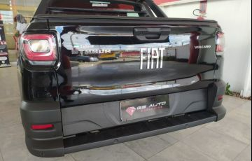 Fiat Strada 1.3 Firefly Volcano Cd - Foto #5