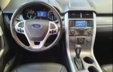 Ford Edge 3.5 V6 SEL Awd - Foto #8