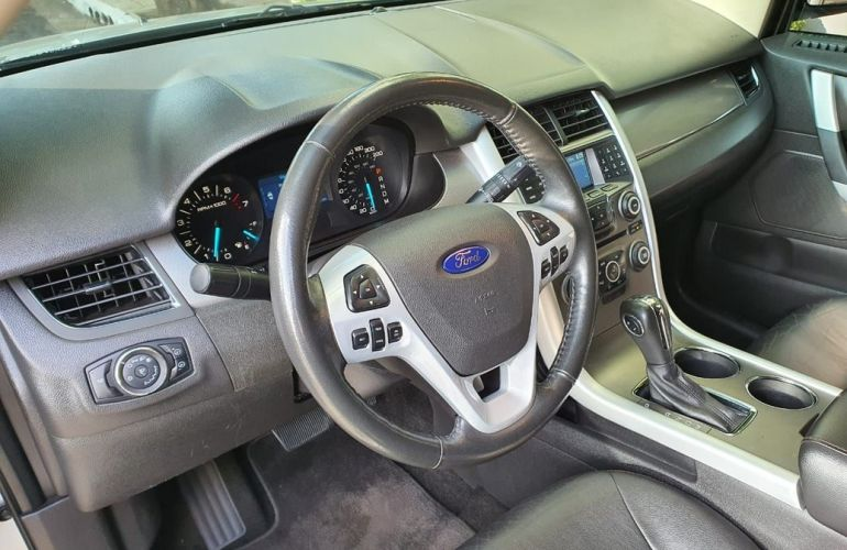 Ford Edge 3.5 V6 SEL Awd - Foto #9