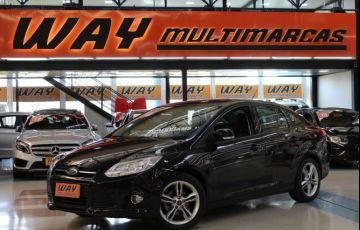 Ford Focus 2.0 SE Plus Sedan 16v
