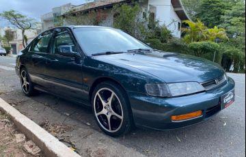 Honda Accord 2.2 Exr-l 16v