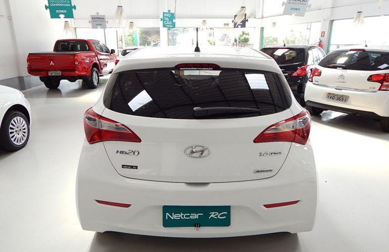 Hyundai HB20 Comfort Style 1.6 Gamma Flex 16V - Foto #3