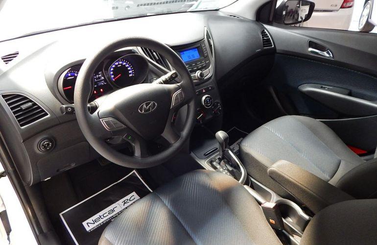 Hyundai HB20 Comfort Style 1.6 Gamma Flex 16V - Foto #7