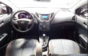 Hyundai HB20 Comfort Style 1.6 Gamma Flex 16V - Foto #8