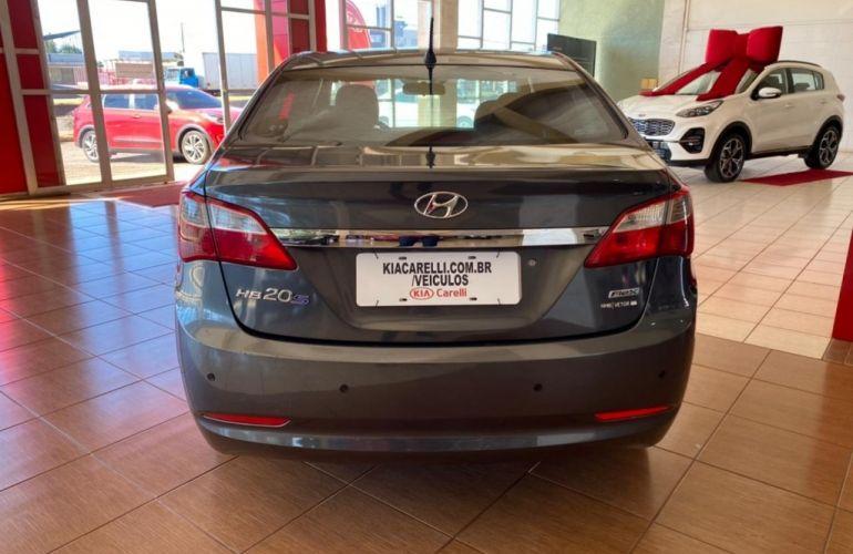 Hyundai HB20S 1.0 Copa do Mundo - Foto #5