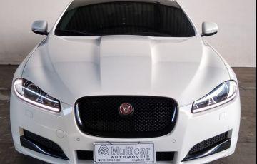 Jaguar XF 2.0 Premium Luxury