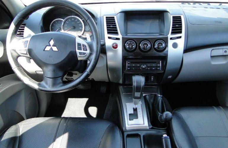 Mitsubishi Pajero Dakar 3.2 Hpe 4x4 7 Lugares 16V Turbo Intercooler - Foto #4