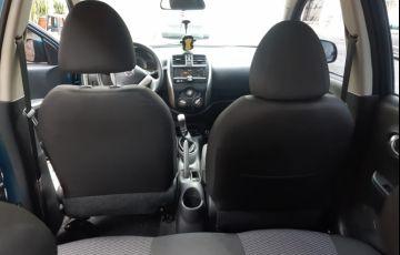 Nissan March 1.6 16V S (Flex) - Foto #9