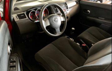 Nissan Tiida 1.8 S 16v - Foto #7