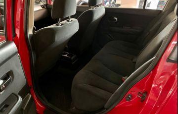 Nissan Tiida 1.8 S 16v - Foto #10