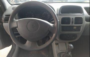 Renault Clio 1.0 16V (flex) 2p - Foto #4