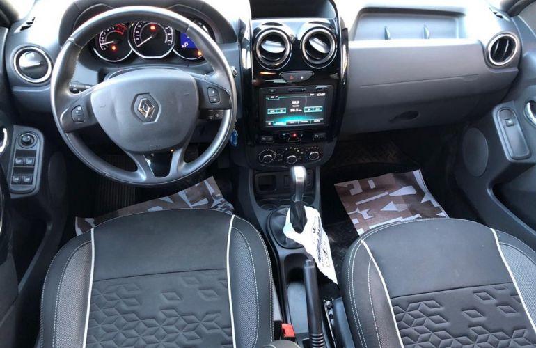 Renault Duster Oroch 2.0 16V Hi-flex Dynamique - Foto #4