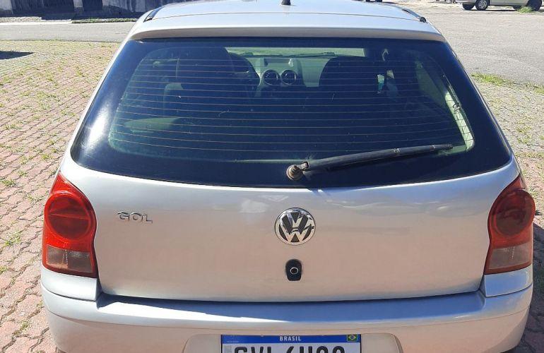 Volkswagen Gol Tech 1.0 (G4) (Flex) - Foto #2