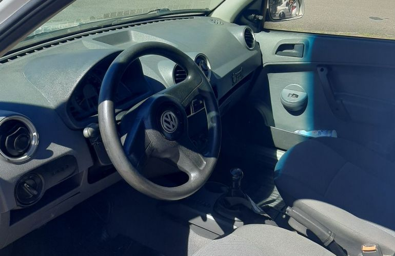 Volkswagen Gol Tech 1.0 (G4) (Flex) - Foto #4