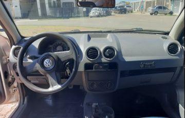 Volkswagen Gol Tech 1.0 (G4) (Flex) - Foto #5