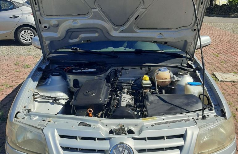 Volkswagen Gol Tech 1.0 (G4) (Flex) - Foto #7