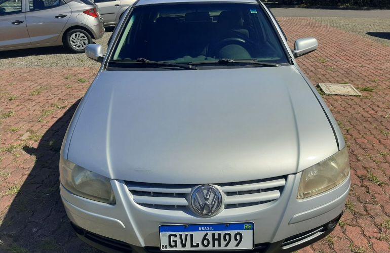 Volkswagen Gol Tech 1.0 (G4) (Flex) - Foto #8