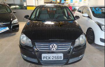 Volkswagen Polo Sedan 1.6 8V (Flex)