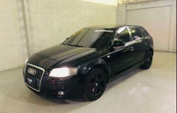 Audi A3 2.0 Tfsi Sportback 16v