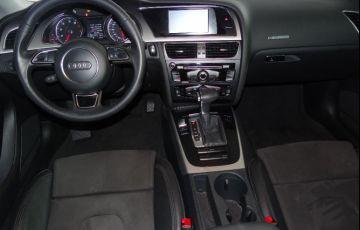 Audi A5 2.0 Tfsi Sportback Ambiente 16v - Foto #5