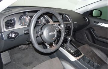 Audi A5 2.0 Tfsi Sportback Ambiente 16v - Foto #7