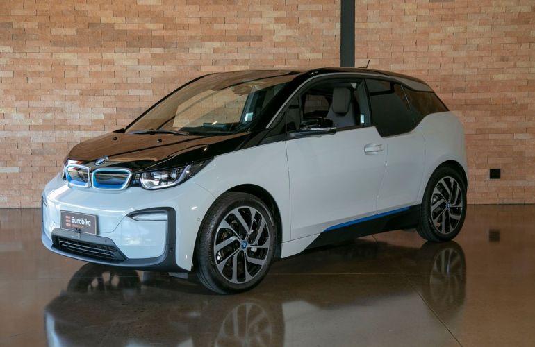 BMW I3 Rex Full 8V Eletrico - Foto #1