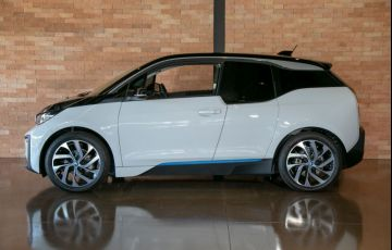 BMW I3 Rex Full 8V Eletrico - Foto #2