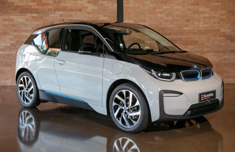 BMW I3 Rex Full 8V Eletrico - Foto #4