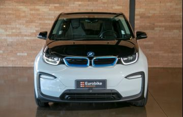 BMW I3 Rex Full 8V Eletrico - Foto #5