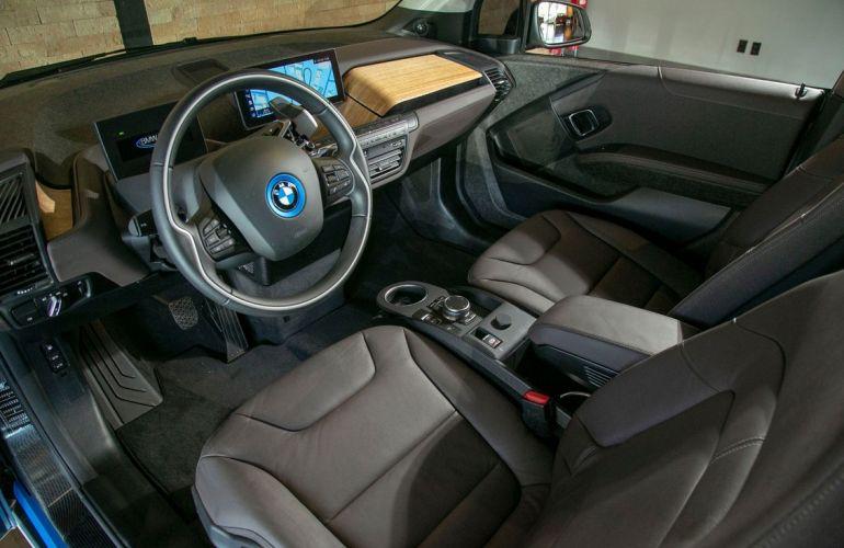 BMW I3 Rex Full 8V Eletrico - Foto #6
