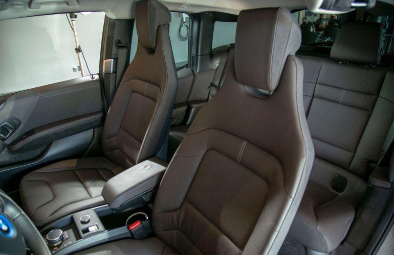 BMW I3 Rex Full 8V Eletrico - Foto #9
