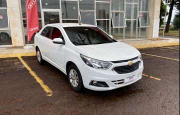 Chevrolet Cobalt 1.8 8V (Flex) (Aut)