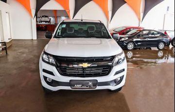 Chevrolet S10 2.8 LT 4x4 CD 16V Turbo