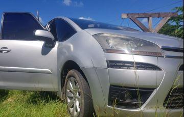 Citroën C4 Picasso La Luna 2.0 16V (aut) - Foto #4