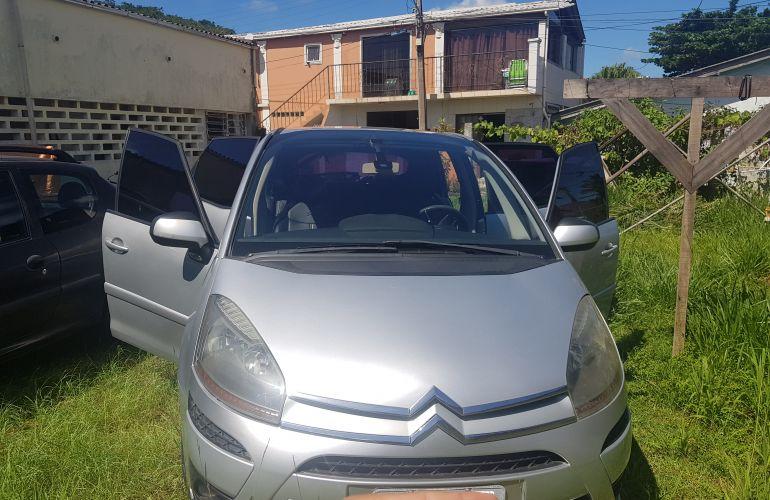 Citroën C4 Picasso La Luna 2.0 16V (aut) - Foto #9
