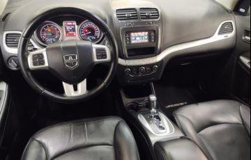 Dodge Journey 3.6 Rt V6 - Foto #2