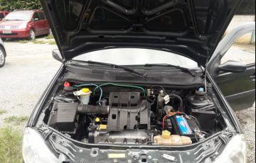 Fiat Siena EL 1.0 8V (Flex)